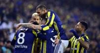UĞUR UÇAR - Fenerbahçe Aradığı Golü Buldu