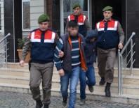 ADAM YARALAMA - Fransız Turisti Darp Eden Şahıslar Tutuklandı