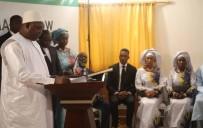GAMBIYA - Gambiya'da Bir Devlet Başkanı, İki First Lady