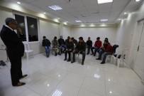ŞANLIURFA - Haliliye Belediyesi Tiyatro Alanında Yeni Sanatçılar Yetiştiriyor
