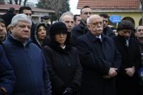 BAŞSAĞLIĞI - Hrant Dink Mezarı Başında Anıldı