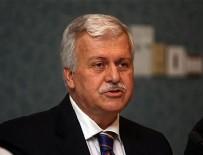 HÜSEYİN GÜLERCE - Hüseyin Gülerce'ye suikast iddiası