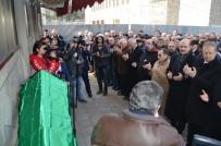 İÇIŞLERI BAKANLıĞı - İçişleri Bakanı Süleyman Soylu Trabzon'da