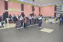 TURGAY ALPMAN - Iğdır Aras Spor'un Birlik Ve Beraberlik Gecesi