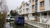 ADLİ TIP KURUMU - Tekirdağ'dan en acı haber