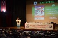 ALTıNOK ÖZ - Kartal Belediyesi 'Apartman Ve Site Yöneticileri Bilgilendirme Paneli' Düzenledi
