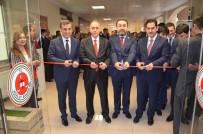 MEHMET ÇIFTÇI - Kastamonu 4. İcra Müdürlüğü Törenle Açıldı