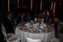 TÜRKİYE CUMHURİYETİ - Kayseri Protokolü 'Dostluk, Birlik Ve Beraberlik' Gecesinde Buluştu