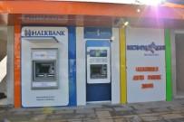 MUHITTIN BÖCEK - Konyaaltı Belediyesi 2.ATM Parkı Tamamladı
