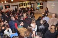 TİYATRO OYUNU - Kuşadası Belediye Tiyatrosu 2 Yaşında