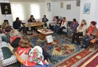 CİNSİYET EŞİTLİĞİ - Muratpaşa'da 'Alyazma' Eğitimleri Devam Ediyor