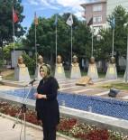 NEŞET ERTAŞ - Neşet Ertaş'ın Yaşadığı Alanlarda Türkülerini Okuyup Seslendirdiler