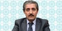 FEN FAKÜLTESİ - NEÜ'den Prof. Dr. Biber, Ardahan Üniversitesi Rektörü Oldu