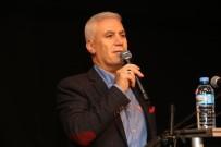 TÜRKİYE CUMHURİYETİ - Nilüfer Belediye Başkanı Mustafa Bozbey Açıklaması