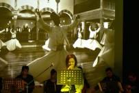 MÜZIKAL - Sanat Galerisinde Şiir Ve Müzik Dinletisi