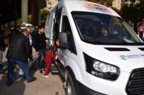 SEMT PAZARI - Semt Pazarına Ücretsiz Servis Hizmeti