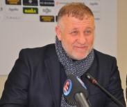 FUAT ÇAPA - Sivasspor - Boluspor Maçının Ardından