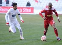 İBRAHIM ÖZTÜRK - Sivasspor Boluspor'u 3 Golle Geçti