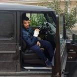 SOSYAL MEDYA - Sofuoğlu Antrenmanda Bileğini Kırdı