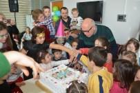 RUH SAĞLIĞI - Süleymanpaşalı Çocuklar Yeni Yıl Ve Karne Partisinde Buluştu