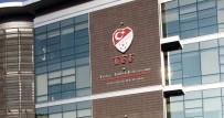 KULÜPLER BİRLİĞİ - TFF Ve Beşiktaş'tan Taziye Mesajları
