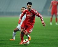 TOLGAY ARSLAN - Tolgay Trabzon'a mı? Açıklama geldi