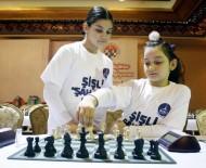 ŞAMPIYON - Türkiye Küçükler Satranç Turnuvası