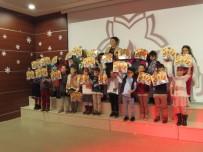 Yozgat Çözüm Koleji Ödül Töreni Düzenledi