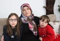 MOBESE - 15 Temmuz'da Öldürülen Şahsın Ailesi Şehitlik İstiyor