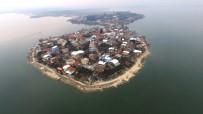 MUSTAFA BOZBEY - 2 Bin 400 Yıllık Köy Turizm Merkezi Oluyor