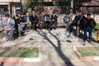 YENİ ANAYASA - Adıyamanlı Vatandaşlardan Yeni Anayasaya Destek