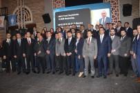 SELÇUK ÖZDAĞ - AK Parti Manisa'da Referandum Çalışmalarını Başlattı
