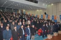 MILLETVEKILI - AK Partili Gökçe Açıklaması 'Bugün Birlik Olma Günüdür'