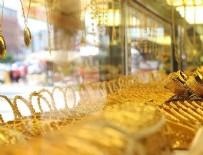 GRAM ALTIN - Çeyrek altın ve altın fiyatları 23.01.2017
