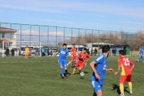MALATYASPOR - Amatör Futbolda Malatyaspor İlk Yenilgisini Aldı
