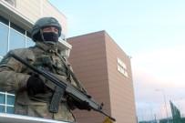 NURETTIN BARANSEL - Askerlere Yönelik İlk Dava Bugün Görülecek