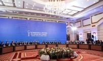 SURIYE DEVLET BAŞKANı - Astana Görüşmeleri Başladı