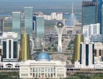 MEVLÜT ÇAVUŞOĞLU - Astana görüşmeleri bugün başlıyor