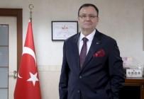 DEMOKRATİKLEŞME - Aşut Açıklaması 'Güçlenen Türkiye Birilerini Rahatsız Etti'