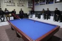 ŞANLIURFA - Başkan Ekinci Sporcularla Bir Araya Geldi