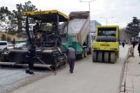 FELAKET - Belediye Başkanı  Bahçeci; 'Kırşehir'i Yaşanabilir Bir Kent Haline Getirdik'