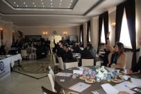 GAYRİMENKUL - Bilecik OSB 16. Olağanüstü Genel Kurul Toplantısı Yapıldı