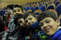 ÇOCUK ÜNİVERSİTESİ - Bülent Ecevit Üniversitesi Çocuk Üniversitesi Başladı