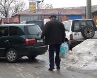 BULGAR - Bulgarlar Ülkelerinden Çok Edirne'den Alışveriş Yapıyor