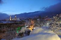 BURSA VALİLİĞİ - Bursa'da Kar Yağışı Bekleniyor