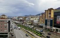 MODIFIYE - Bursaray'ın Yeni Vagonları Raylarda