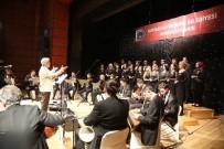 MEHMET TIRYAKI - Büyükşehir'den Müzik Ziyafeti