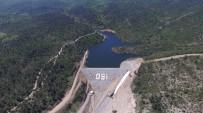 BALCıLAR - Çanakkale Lapseki Barajı Tamamlandı