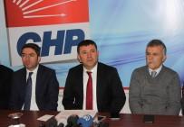 BASIN TOPLANTISI - CHP AYM'ye Gidiyor