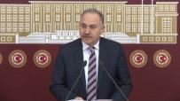 AYŞENUR BAHÇEKAPıLı - CHP'li Gök'ten Meclis'in Tatile Girmesine Tepki
